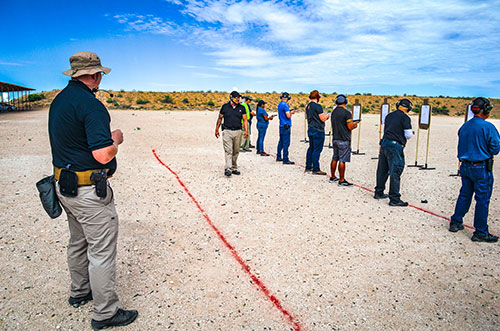 New Mexico Concealed Carry